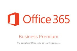 gallery/office 365